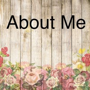 Other - About me